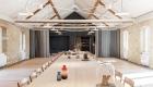 MHF - Meierhof, Trausdorf: de la locuințele servitorilor de odinioară la spațiu modern de evenimente