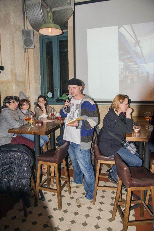Igloo media a lansat Interioare din România 3