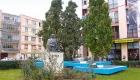 Spaţiile verzi în Bucureşti