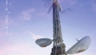 Dorin Ştefan prezintă Floating Observatories la ArCuB