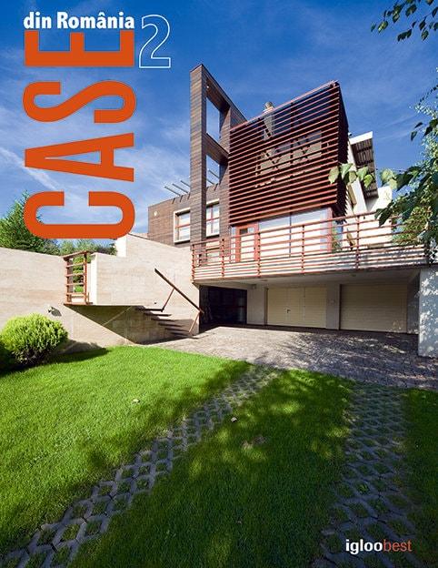 Case din România II – Cele mai reuşite proiecte rezidenţiale din 2007-2008