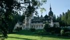 Castelul Peleş. Mărturia unei voinţe
