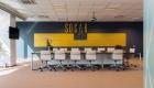 Amenajare birouri Socar România