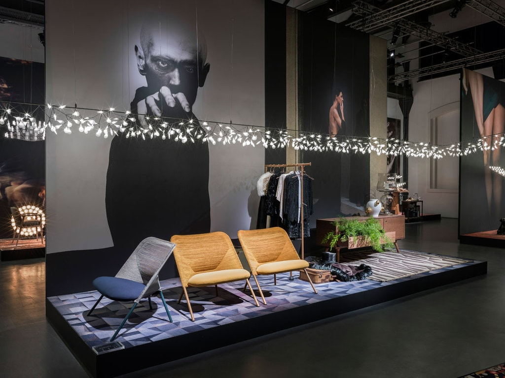 Milano 2015 - Tortona Design Week