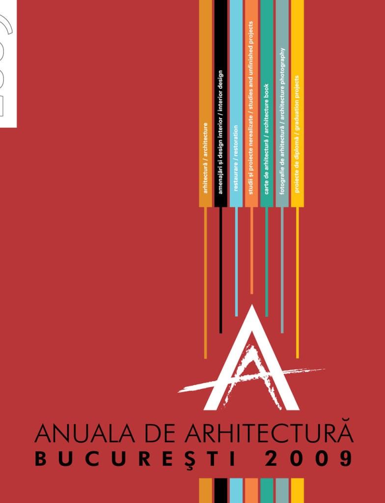 igloomedia lansează albumul Anualei de Arhitectură Bucureşti 2009