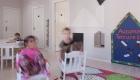 Despre joc şi joacă  cu Eliza Yokina