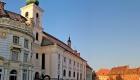 Sibiu – Capitală Culturală Europeană în 2007. Transformările oraşului