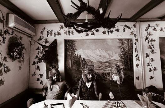 Cui i-e frică de Toulouse Lautrec?