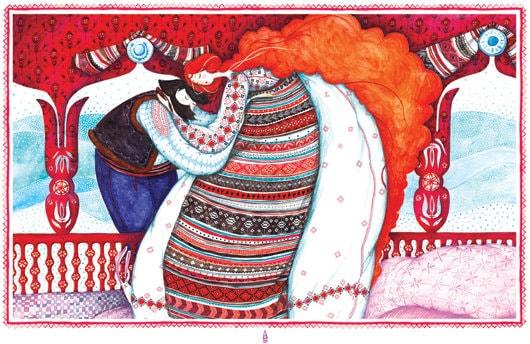 Despre ilustraţia de carte cu Mădălina Andronic