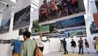 Pavilionul SUA la Veneţia: Adhocraţia salvează democraţia