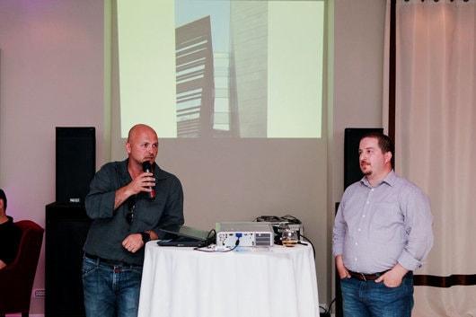 Igloo media a lansat Birouri din România 2