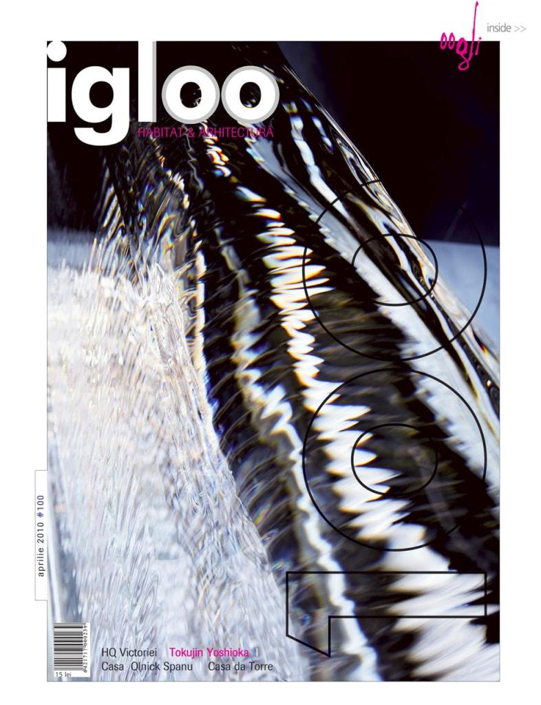 igloo 100