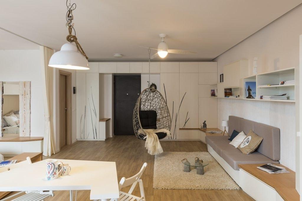 Apartament V.