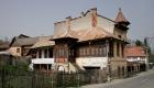 Centre istorice: Câmpulung