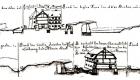 Restaurarea Bastionului Theresia din Timişoara