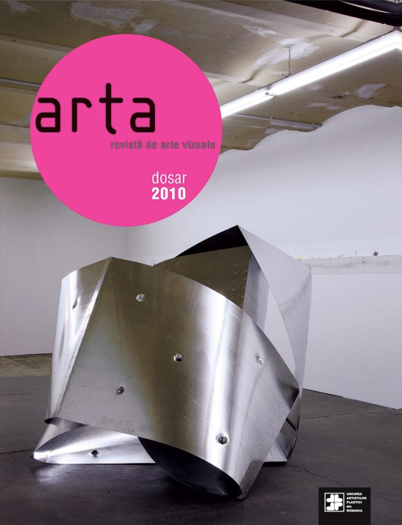Revista ARTA din nou !