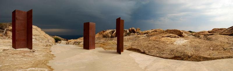 Arhitectul Marti Franch prezintă proiectul Cap de Creus în iunie, la LAUD 2014