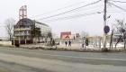 Spaţiul public în oraşele din România