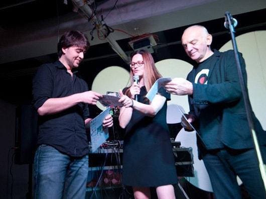 INSPIRED 2011 a premiat cele mai bune idei!