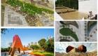 Cele mai premiate stiluri de peisagistică din Europa şi Asia