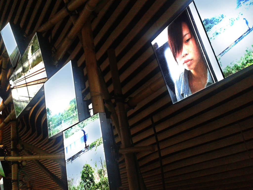 Expo 2015 // Video
