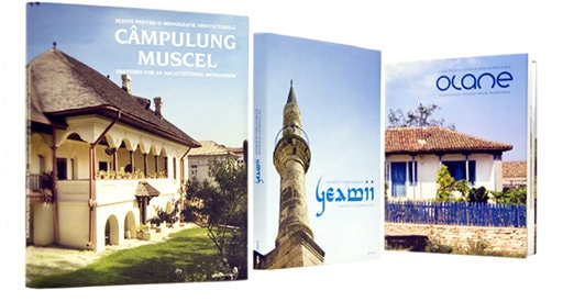 Igloo media a lansat trei volume noi din colecţia igloopatrimoniu