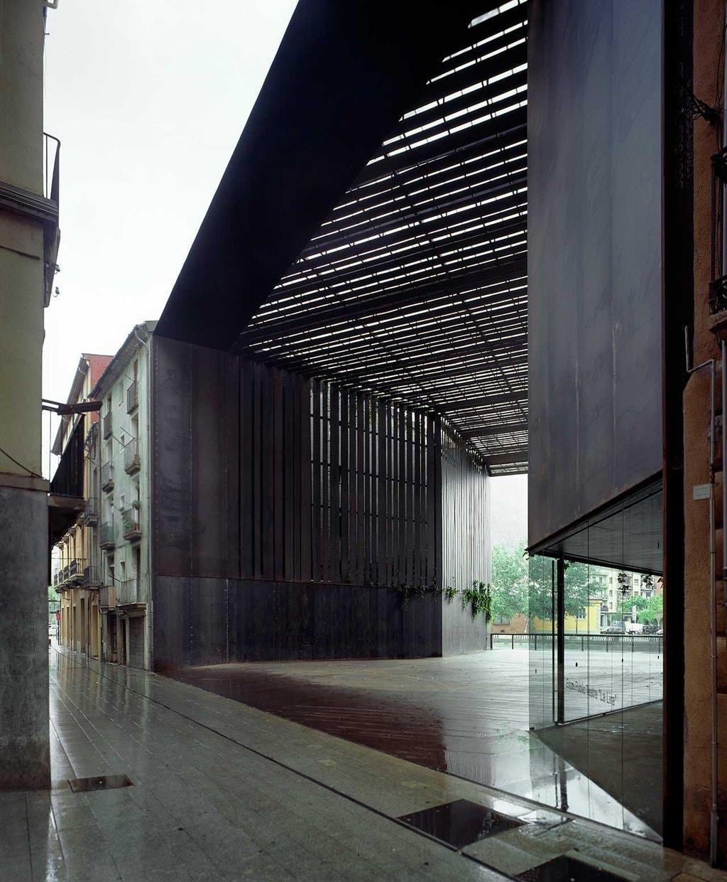 European Prize for Public Space 2014