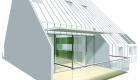 Soluţii pentru arhitecturi sustenabile