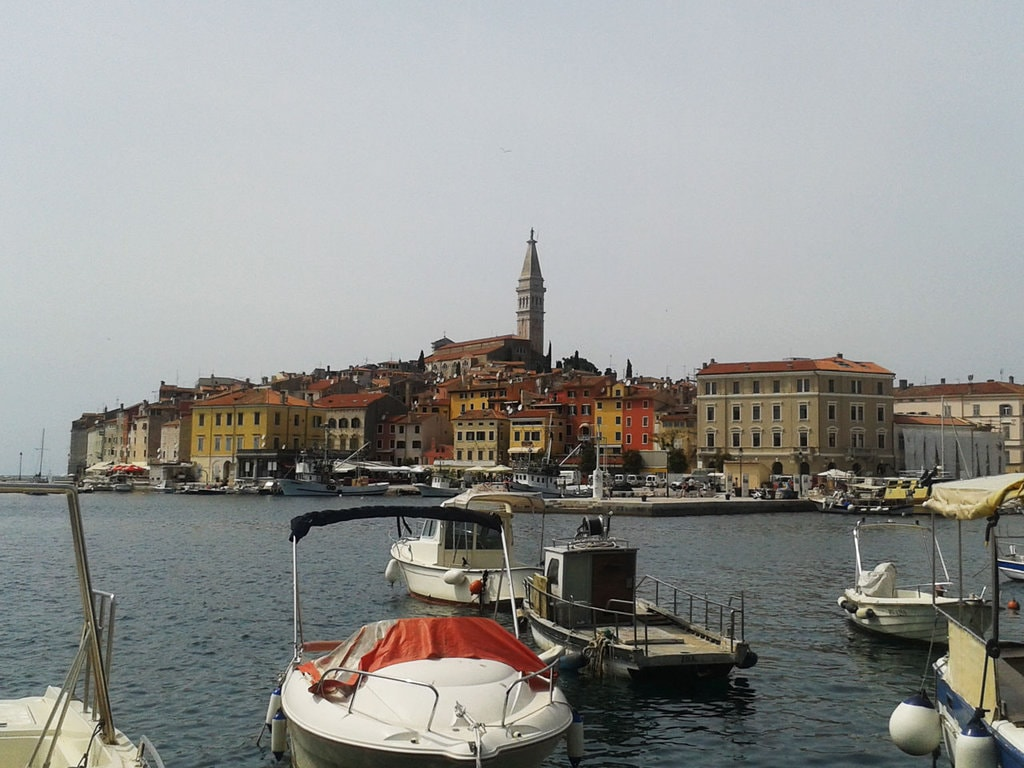 IN Design / Rovinj