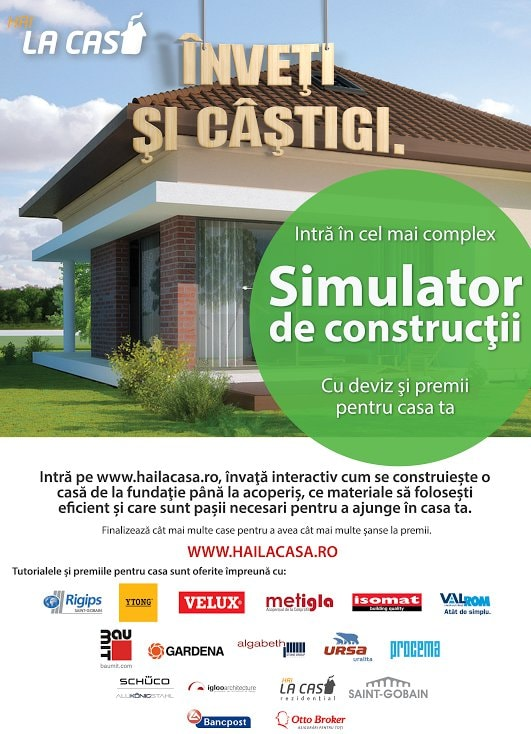 Simulator Tencuiala Decorativa.Casa Nordică Construiește Pe Www Hailacasa Ro Igloo