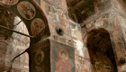 Biserica Sfantul Nicolae Domnesc de la Arges