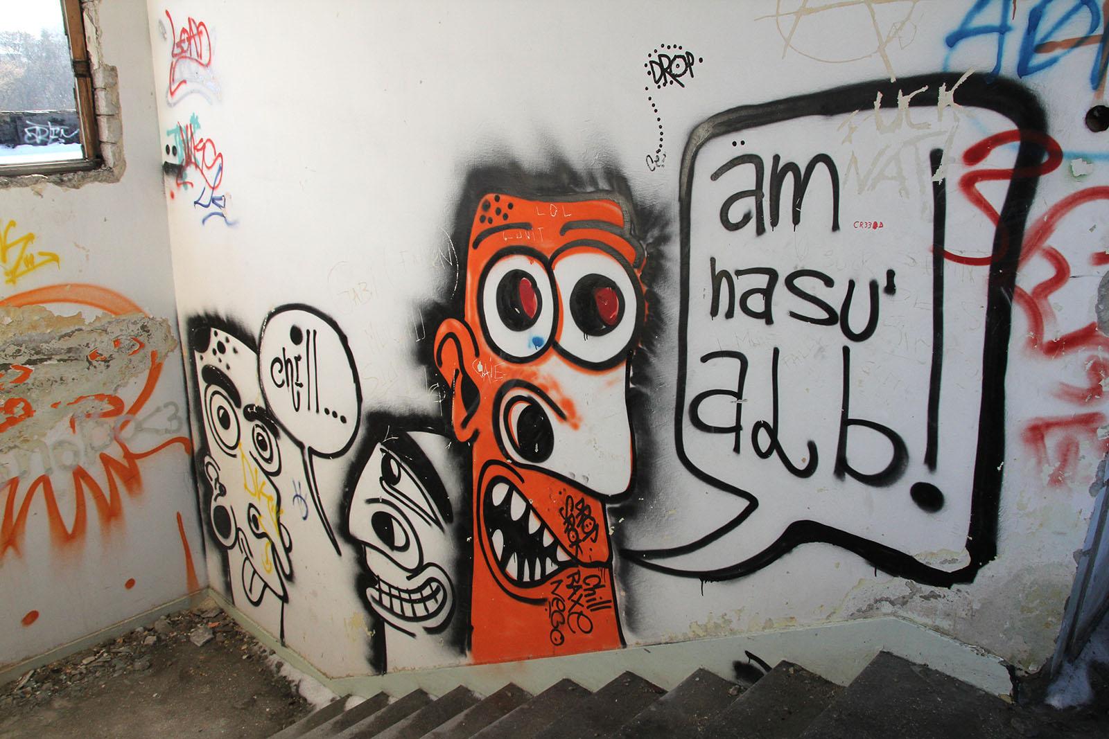 LUCRARE în incinta spațiului industrial - Poligrafie - Timișoara