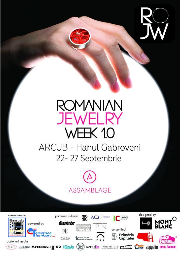 poster ROJW