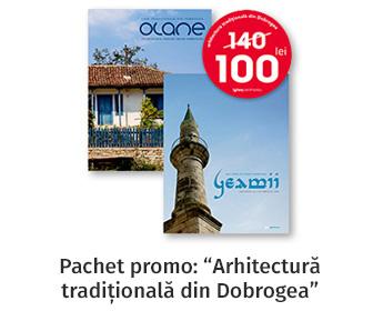 Banner Promo Dobrogea