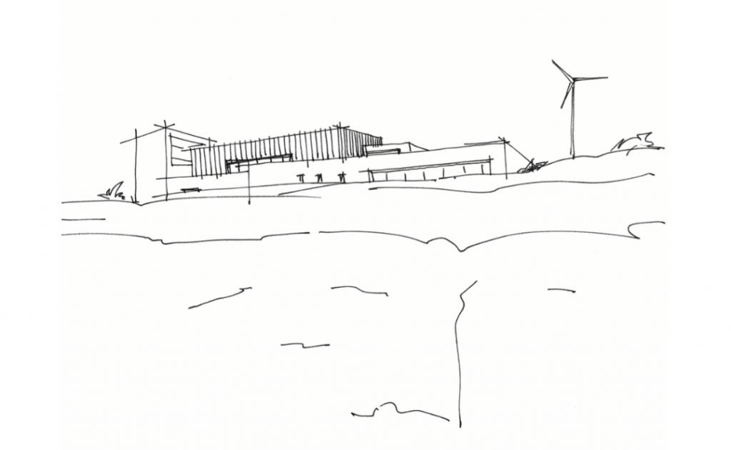 igloo architecture caută arhitecți