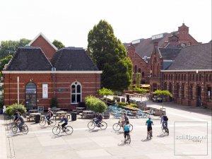 smartr-cornelia-bike-tour