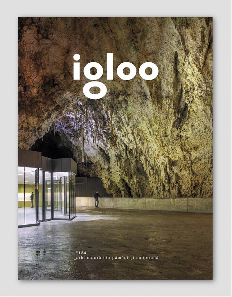 igloo #184_arhitectură_din_pământ_și_subterană
