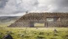 The Wall of Logs © Christophe Benichou