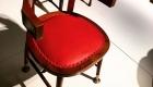 Adolf Loos, scaun, 1899
