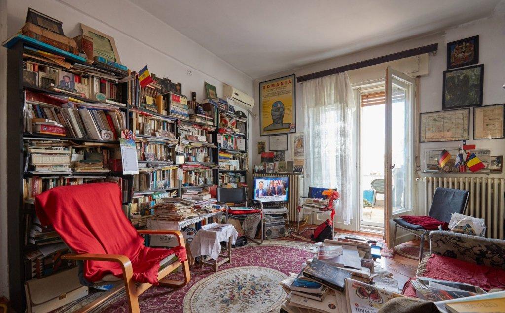 Art Déco: un mod de viaţă sau cum e să locuiești într-un bloc interbelic