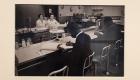 Fotograf necunoscut - Lunch counter sit-in, 1960. Imagine din anii mișcării pentru drepturile civile, într-un restaurant din SUA, North Carolina, unde ospătărițele refuză să servească persoanele de culoare.